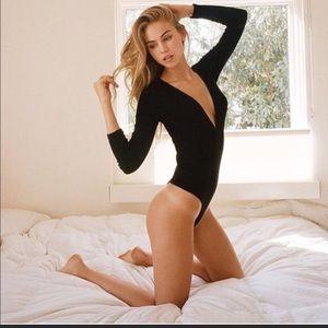 Caprice bodysuit